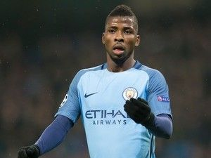 Report: Manchester City, Leicester City agree Kelechi Iheanacho £50m buy-back clause