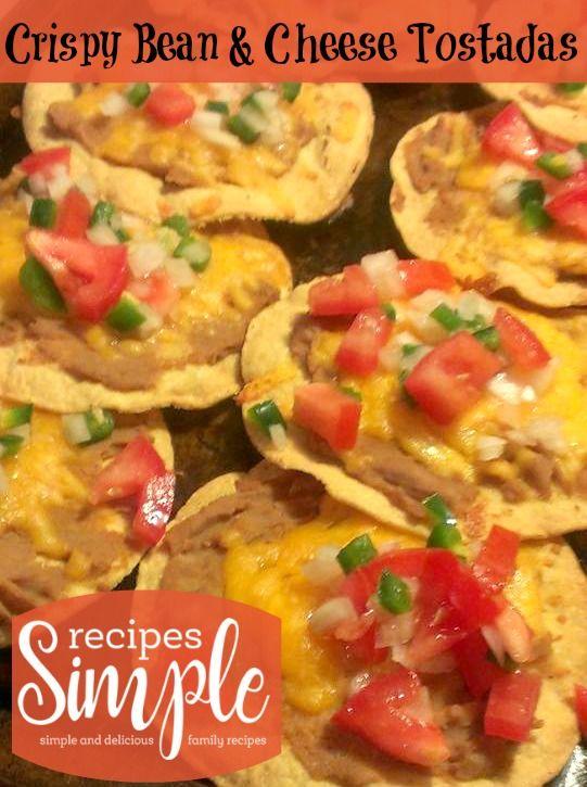 how to make chicken salad tostadas