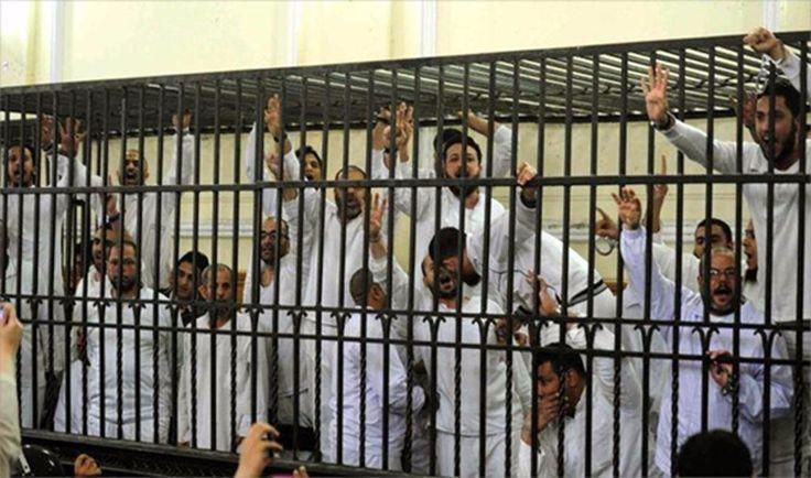 Mesir: Tidak ada rekonsiliasi dengan Ikhwanul Muslimin  MESIR (Arrahmah.com) - Tiga pejabat pemerintah Mesir telah membantah bahwa ada upaya untuk mencapai kesepakatan rekonsiliasi dengan Ikhwanul Muslimin (IM) menekankan bahwa penawaran mirip dengan yang dibuat antara kelompok IM dan mantan presiden Anwar Sadat dan Hosni Mubarak tidak mungkin dilakukan surat kabar Al-Shorouk melaporkan pada Rabu (30/11/2016).  Para pejabat yang mencakup dua menteri membantah laporan yang diterbitkan oleh…