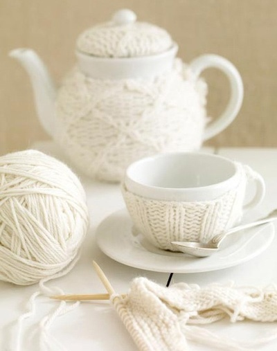 my cup of teaTeas Cosy, Teas Time, Teapots, Teas Pots, Teas Cozy, Teas Sets, Random Stuff, Teacups, Knits
