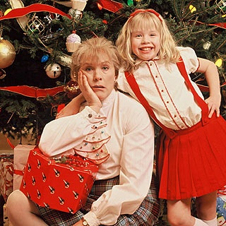 Eloise at Christmastime…i know am little old for this but i simply adorn it
