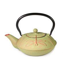 Toshima Teapot from Adagio Teas