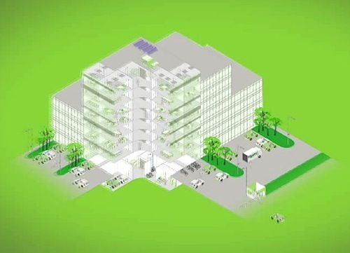 Building sustainability achieved through modern technologies, regulation and close control | Voltimum Australia