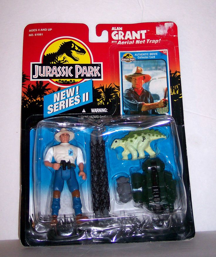 Très 12 best Jurassic Park Action Figures images on Pinterest | Action  DB34