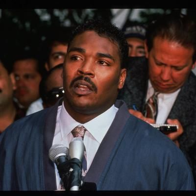 History: The Police Misconduct Caught on Tape Before Rodney King