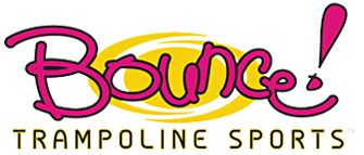 "Bounce! Trampoline Sports- Bounce Fitness classes will be starting soon. ""Various unique classes to be offered including Trampoline Aerobics, Bounce! Boom – a fun twist on the popular Zumba fitness craze — Bounce! Boot Camp, and Aerial Acrobatics (as seen at Cirque du Soleil) where participants will combine flying, dancing and gymnastics, and Bounce X-Tream – a combination of Pilates, dance, and cardio workout."""