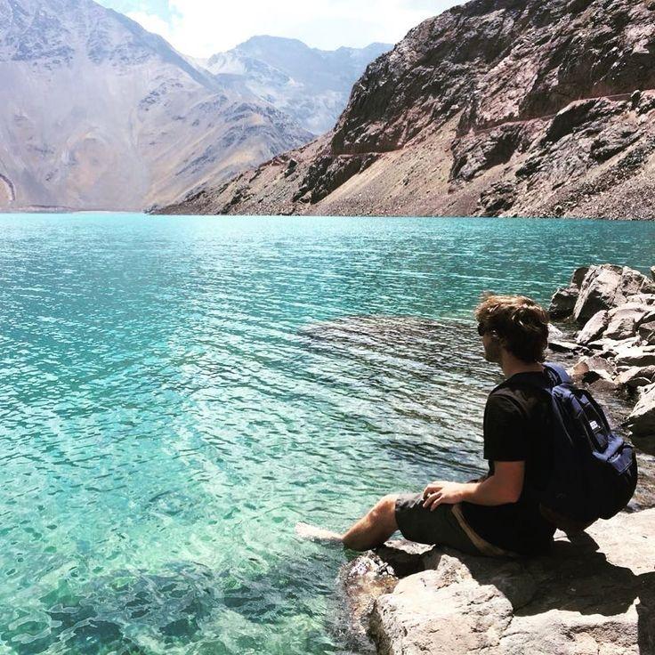 El #CajónDelMaipo es de esos lugares que te enamora de solo verlo, ahora imagina visitarlo 😍😏 ¿Cuál es tu lugar o actividad favorita en el #CajonDelMaipo? #Chile  Reserva tu próxima aventura en este destino en nuestra página www.tralov.com
