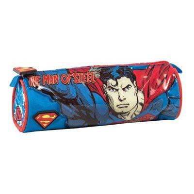 Superman Κασετίνα Βαρελάκι