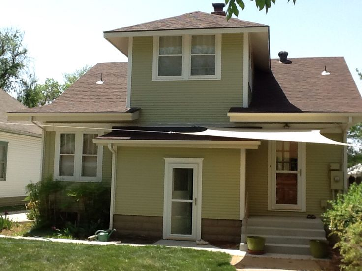 20 Best Images About Exterior House Color On Pinterest