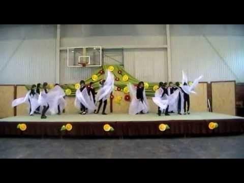 Kulturális délután Kaposfő 2015. - YouTube