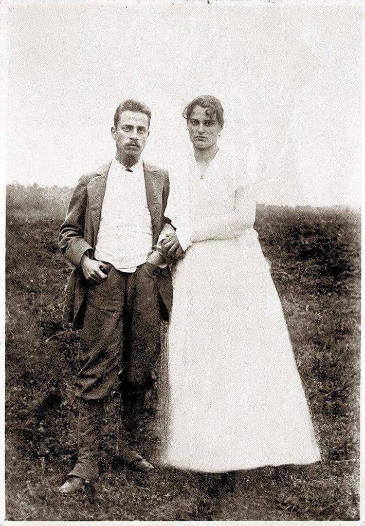 Lasmicrofisuras Paula Modersohn Becker Y Rainer M Rilke Rainer Maria Rilke Portrait Writers And Poets