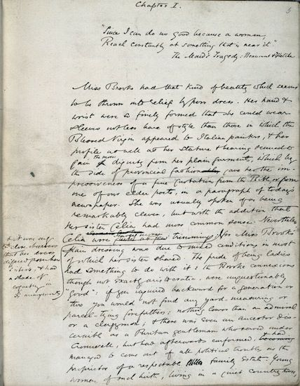 george eliot realism essay Eliot argues that this habit of glossing over the rough edges of reality, while seemingly harmless, is in fact detrimental to society consequently, artists must commit themselves to realism in her essay, eliot outlines the role that art plays in humans' lives.