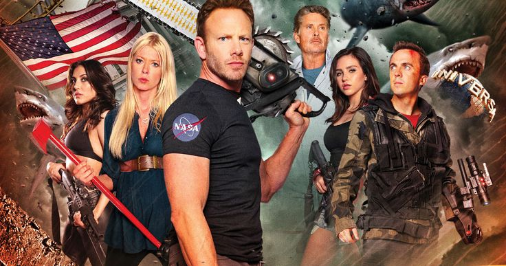 'Sharknado 3' Clip Asks Which Celebrity Should Get Eaten Next? | EXCLUSIVE -- Kendra Wilkinson, Chris Jericho, and Josh Barnett offer their thoughts on celebrity deaths in 'Sharknado 3' as it arrived on Blu-ray this week. -- http://movieweb.com/sharknado-3-blu-ray-clip-celebrity-cameos/