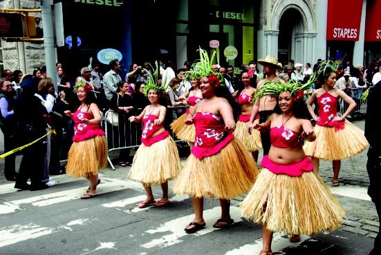 New York Dance Parade MAY 18