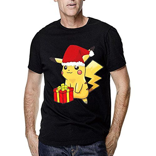 pokemon merry christmas pikachu for Men T Shirt (3X-Large... https://www.amazon.com/dp/B01M29Q861/ref=cm_sw_r_pi_dp_x_lucjyb4XY0VVB
