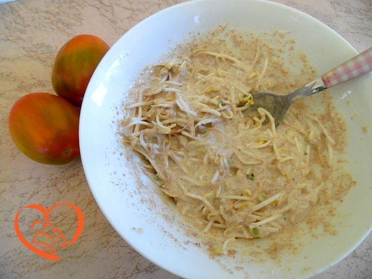 Pastella all'acqua http://www.cuocaperpassione.it/ricetta/91371f4c-9f72-6375-b10c-ff0000780917/Pastella_allacqua