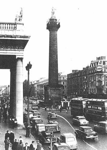 Old Pictures From the 1950s | dublin in the 1950s