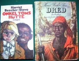 Kinderbuchautoren - Harriet Beecher-Stowe