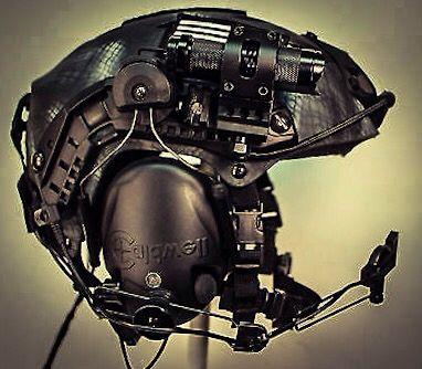 JOJO POST DIGI: combat helmet HELMET, Cyberpunk, Android, Robot, Futuristic, Sci-Fi, Military, Star gate, Cyborg, Cabuto, Clothing, Fashion, Future, Armor, Mask. Communication.