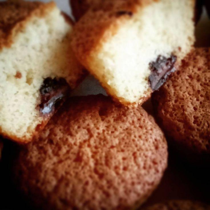 #food #dessert #muffin #homemade #chocolate #czech