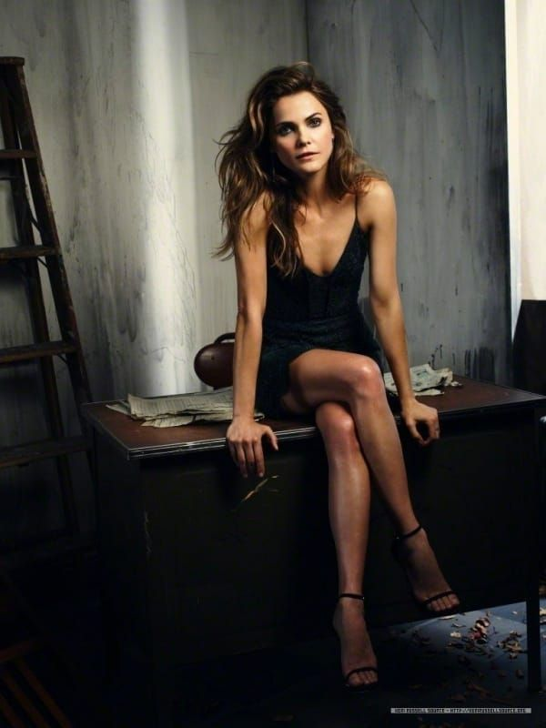 Think, that keri russell sex does
