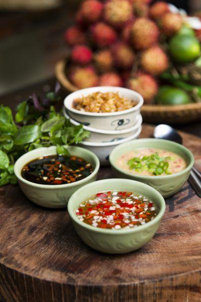 Asiatisk mat - Hvordan få balanse mellom søtt, salt, sterkt og syrlig?