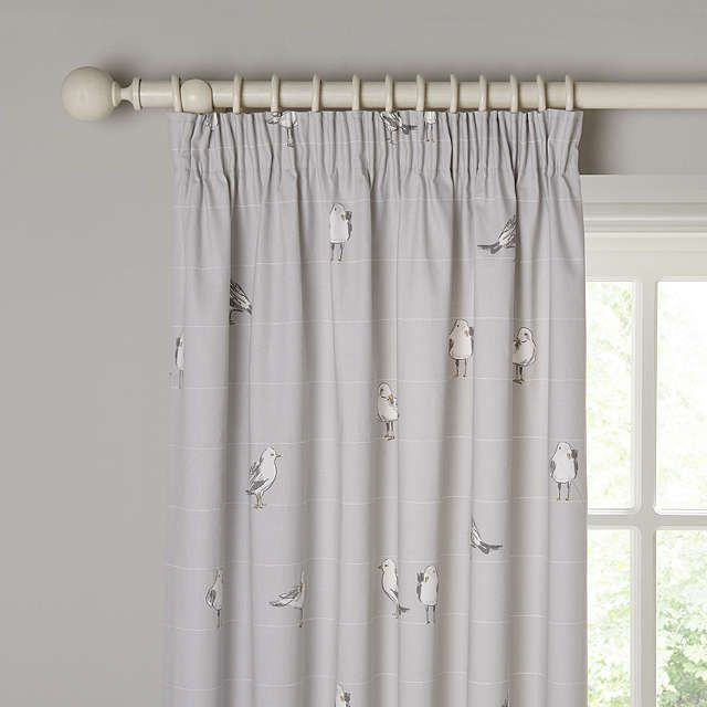 1000+ Ideas About Grey Pencil Pleat Curtains On Pinterest