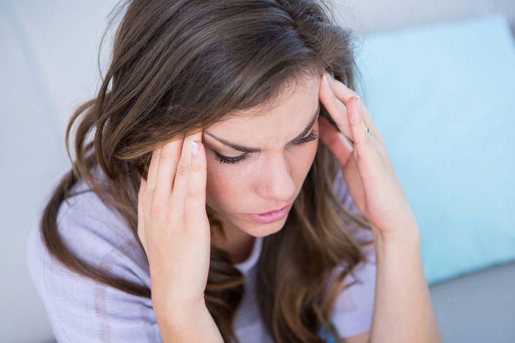 Das Gewitter im Kopf Ein stechender Schmerz hinter den Augen, heftiges Trommeln gegen die Schläfen – Millionen Menschen leiden unter Kopfschmerzen. Das kannst du tun!