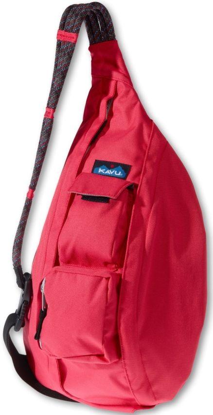 Kavu Rope Sling Bag it is very handy