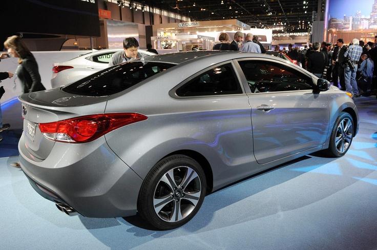 Hyundai Elantra Coupe 2013 http://keyhyundai.com/new/Hyundai/Elantra_Coupe/Jacksonville-FL