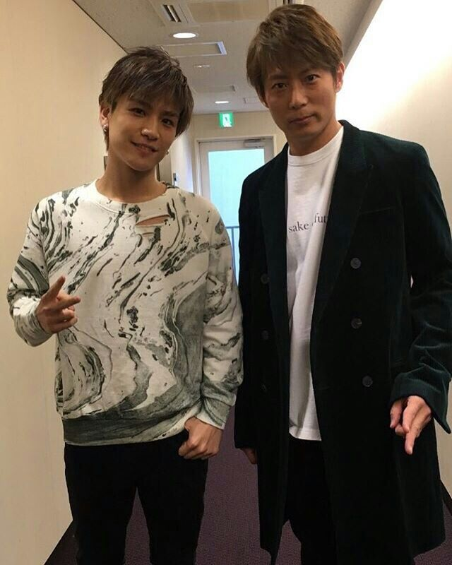 Iwata Takanori & Keiji
