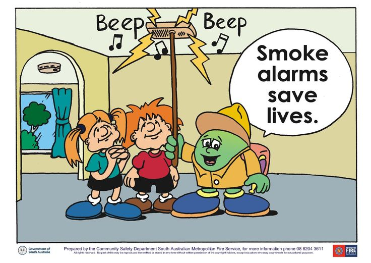 Change the batteries in your smoke alarms. http://kidsactivitiesandtipsforeveryday.blogspot.com.au/