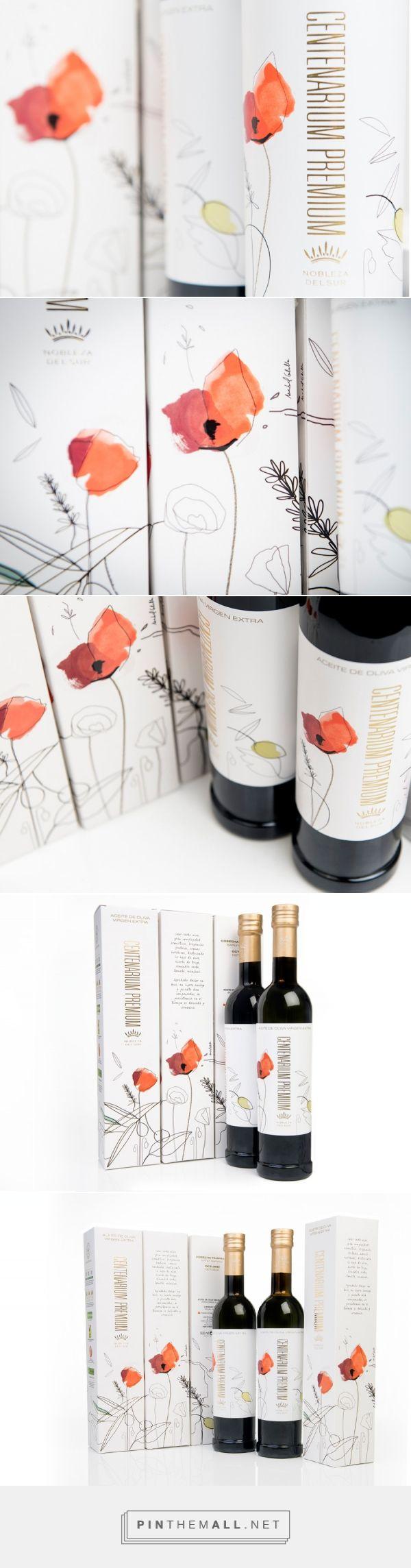 Oils Castellar /  Isabel Cabello Studio S.L.L