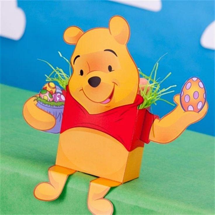 jual kerajinan anak, perlengkapan pesta anak, disney winnie pooh untuk ulang tahun tk/sd