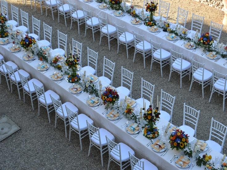 Bellissimo matrimonio al Castello Vicchiomaggio | Sposarsi al Castello Vicchiomaggio | Weddings in Chianti