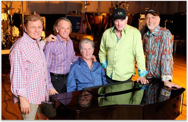 The Beach Boys: Music, The Beach Boys, Concert, Beaches, 50Th Anniversary, Anniversaries, Beachboys, Boys 50Th