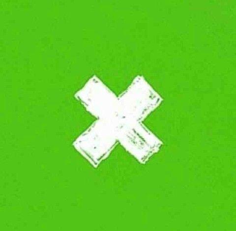 Ed s new album  ...X Album Cover Ed Sheeran