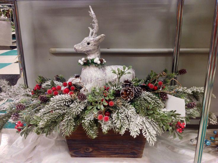 Best Christmas Decorating Ideas Images On Pinterest