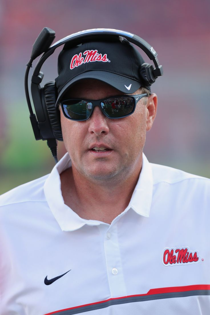 No, Ole Miss shouldn't fire Hugh Freeze. Here's why - Red Cup Rebellionclockmenumore-arrow : A lot of folks seem to think the Ole Miss head football coach should be fired. That's not a good play for Ole Miss, right now.