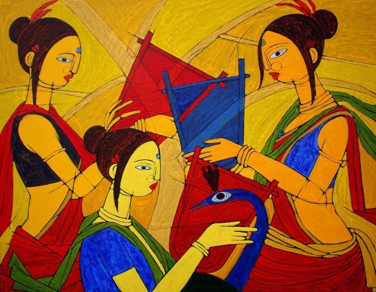 http://jiaurrahman.com/artwork/tribal-women-1318
