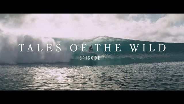 Episode 1  Harrison Roach   Far away from the surf business industry and competitions, Harrison was able to make a living out of his passion; surfing became his lifestyle. Every day, he drives alone for hundreds of miles and braves some of the most dangerous wildlife in the world, seeking the wave he would be the only one to ride. See his spiritual dialogue with the ocean.