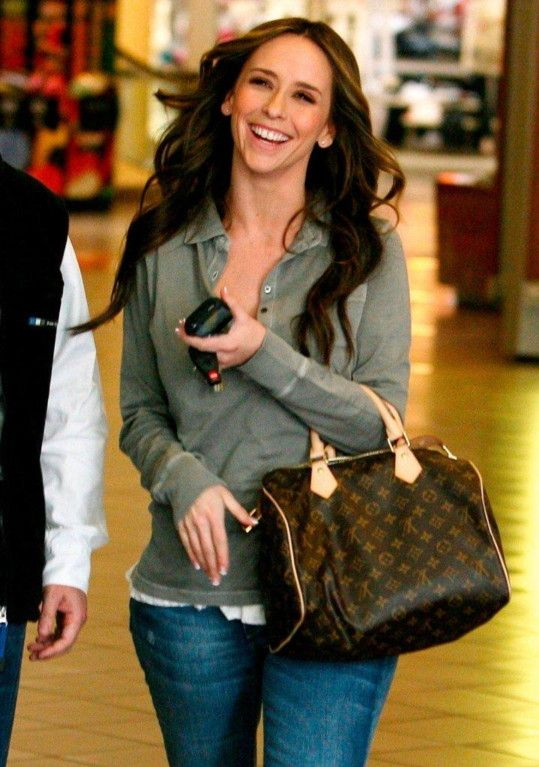 Don't Leave Home Without It: Celebrities and Their Louis ...