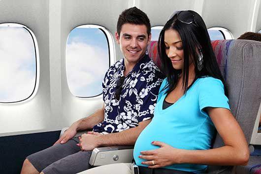 Cestování v těhotenství je náročné. Zkuste naše tipy a zvládněte ho v úplné pohodě. #těhotenství #těhulky #cestování #děti