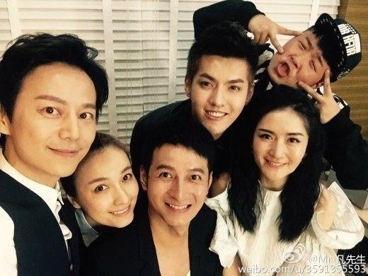 EXOの元メンバークリス、バラエティ番組に復帰…中国「快楽大本営」の撮影に参加 - ENTERTAINMENT - 韓流・韓国芸能ニュースはKstyle