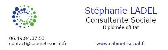 Stéphanie Ladel, consultante sociale http://cabinet-social.fr/