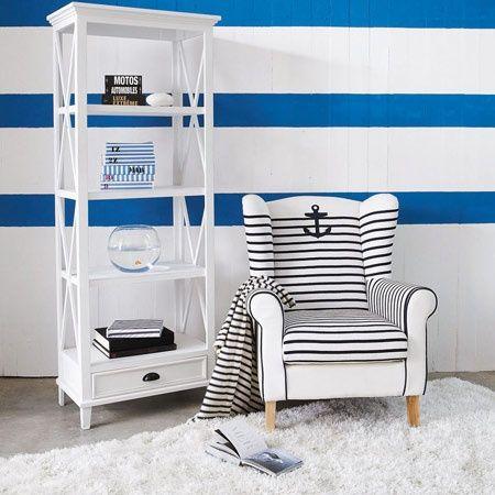 17 meilleures id es propos de meubles nautiques sur pinterest d cor de corde et bois flott. Black Bedroom Furniture Sets. Home Design Ideas