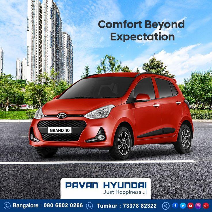 Hyundai GRAND i10 Hyundai Showroom in BANGALORE