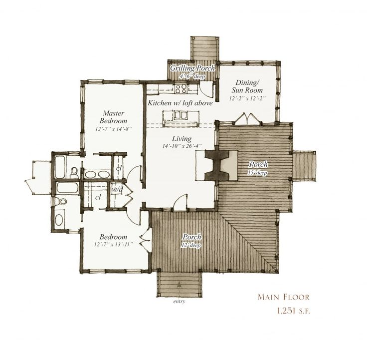 modern viking longhouse plan house design and decorating gallery of slight slope long house i o architects 2