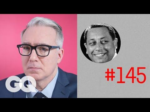 Guess Who Celebrated Election Night With Trump | The Resistance with Keith Olbermann | GQ - YouTube