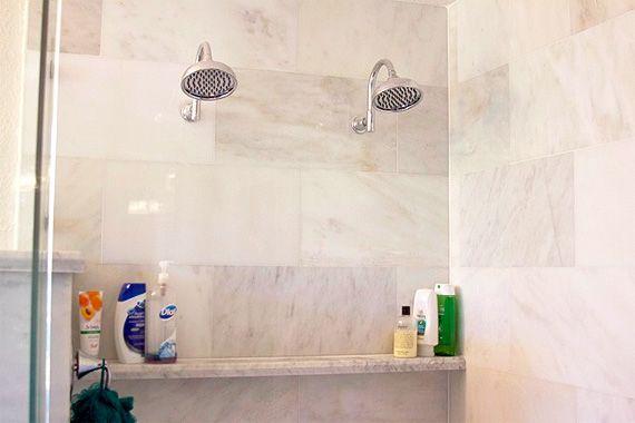 Bathroom Shower Ideas | Shower Stall Ideas | HouseLogic Bath Remodeling